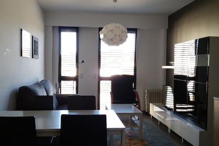Apartamento A Pobra do Caramiñal - A Pobra do Caramiñal - Квартира