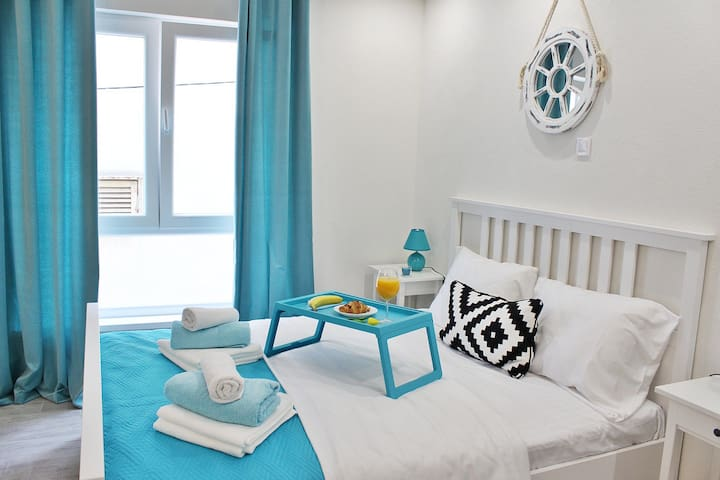 Studio apartment  Anamari