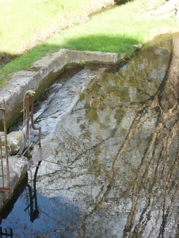 Douce chambre privée dans Moulin à eau restauré... - Bussac-sur-Charente