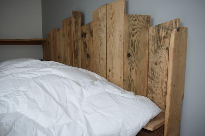 Les têtes de lits originales