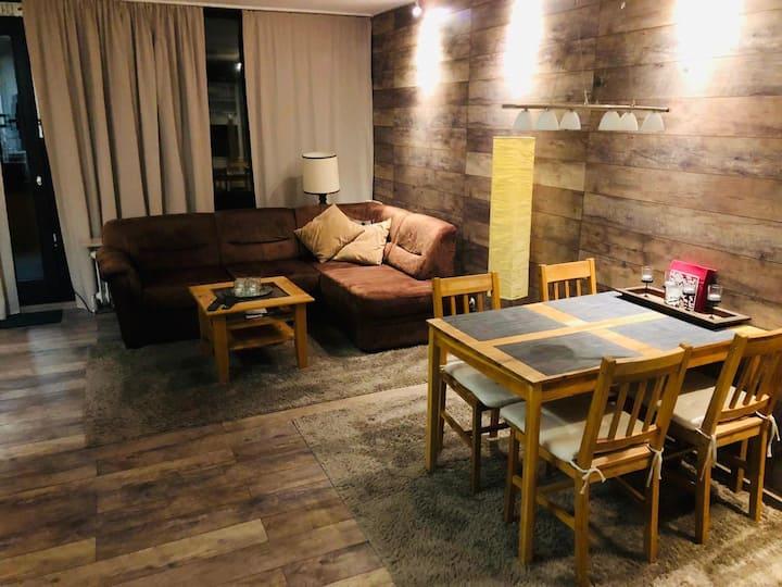 Appartement 451, Schwimmbad + Sauna