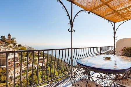 Casa Malisa, sea view terrace, 4 sleeps