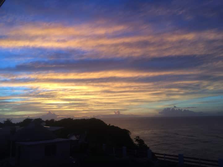 Sunset Point Seaside Apartments #2