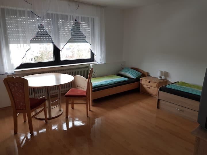 Haus Sonnengrund / Monteurzimmer 4