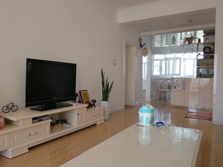 阿尔山市栁兰家庭公寓