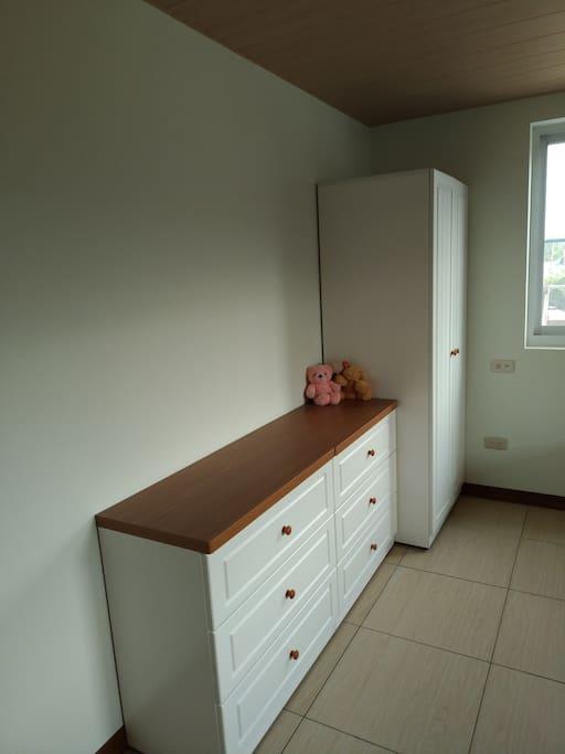 衣櫥五斗櫃