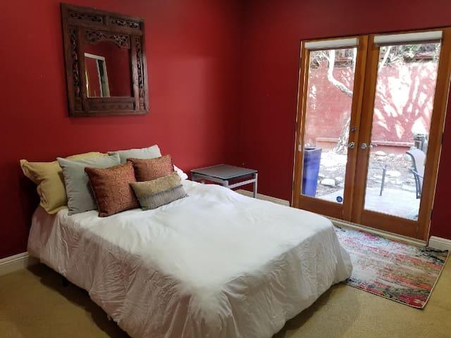 Zen South Redondo Beach Room