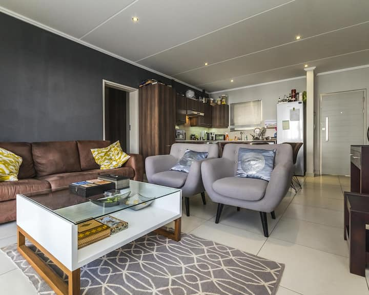 Epic Lifestyle Apartment Sandton