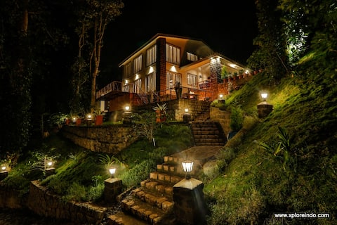 Stay @ Estate Bungalow - Whole