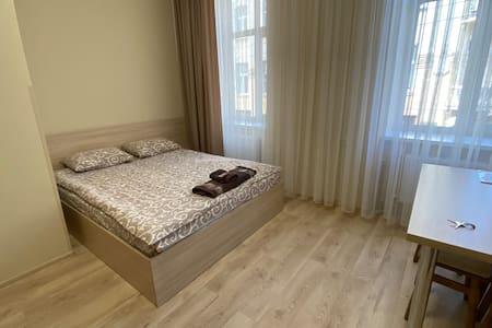 One bedroom apartment (№3 in mini hotel)