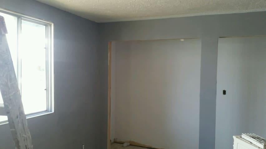 Private room for solar eclipse!