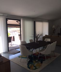Belle maison moderne , au calme - Roaillan