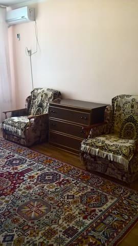 Уютная  квартира - Eysk - Apartment