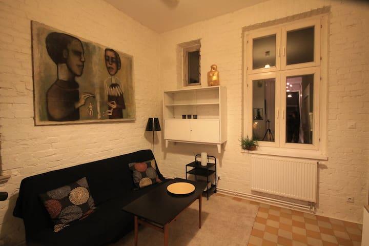 IKA - Sopot - Appartement
