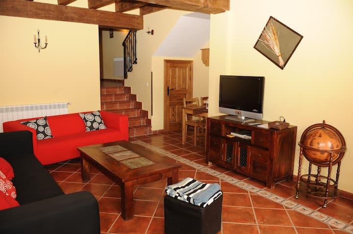 Casas Rurales Hancendera (Casa Las Golondrinas)