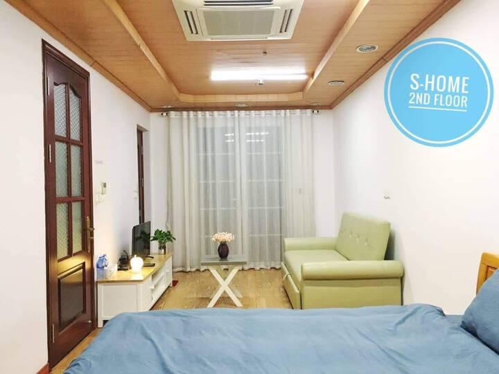 SaSa Hanoi Homestay Cozy Big Quiet Private Room
