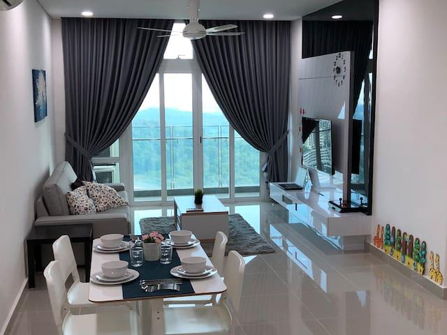 LEGOLAND #Iskandar Puteri #Nusajaya@1Medini Johor