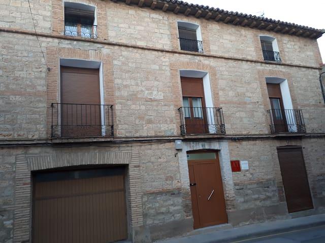 Apartamento San Roque / Murchante