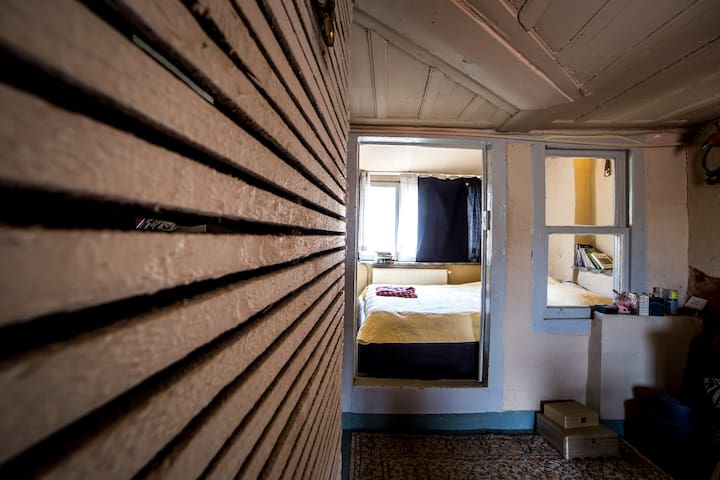 room in historical house - Istanbul - Rumah