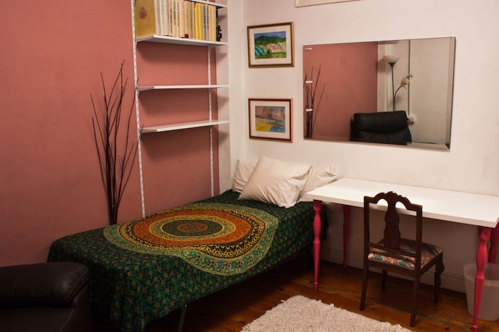 Charming Room in the city center! - Bilbo - Appartement