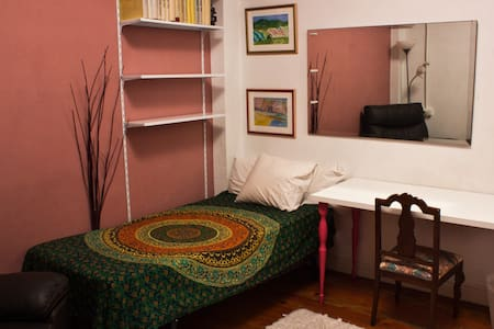 Charming Room in the city center! - Apartment