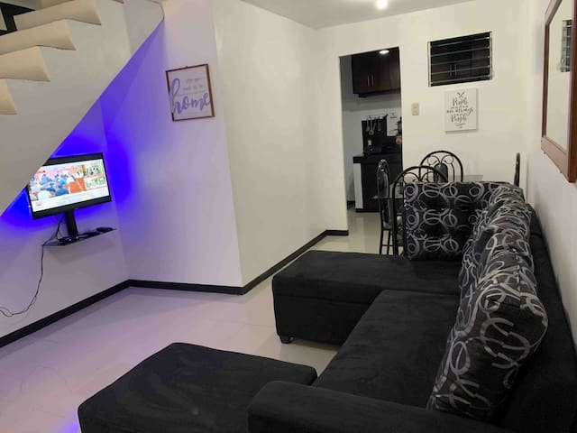 Happis Crib | 12min Airport | Clark | Angeles City