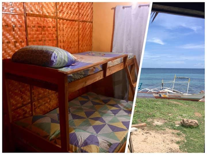 Family/Barkada Aircon Room for Three(3) pax