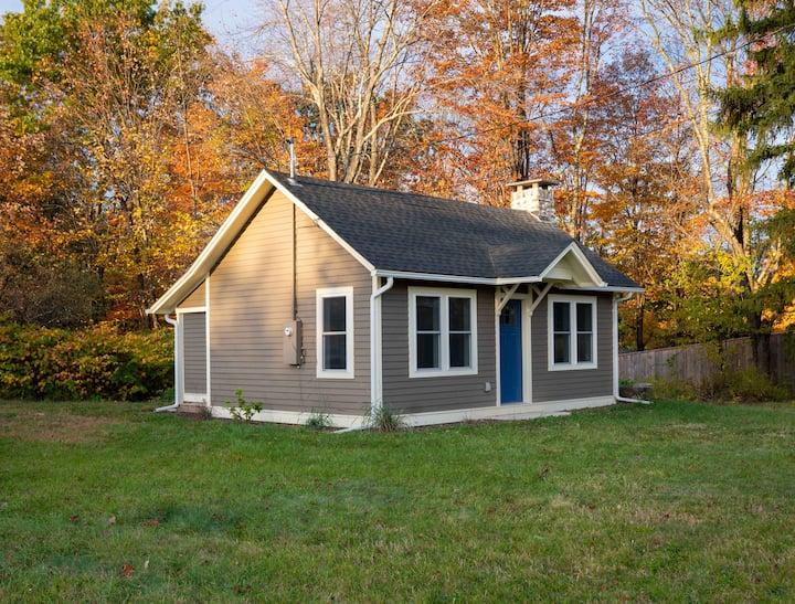 Brand New Stone Ridge Cottage in Hudson Valley