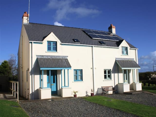Marloes cottage