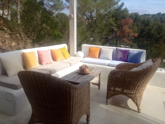 COSY IBIZA APPARTMENT - Sant Josep de sa Talaia - Apartament