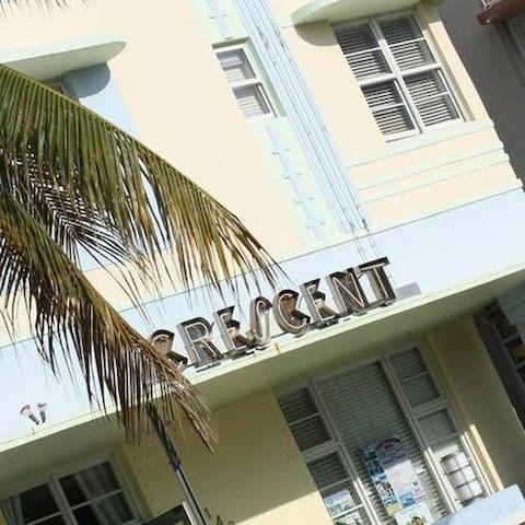 South Beach Vacation Rental