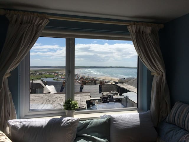 3 bedroom townhouse near the beach - Tramore - Apartemen