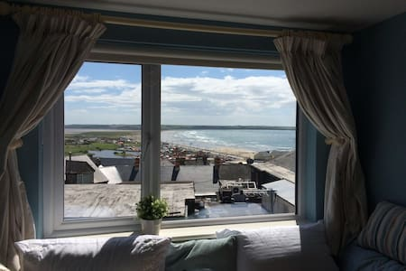 3 bedroom townhouse near the beach - Tramore - Apartmen