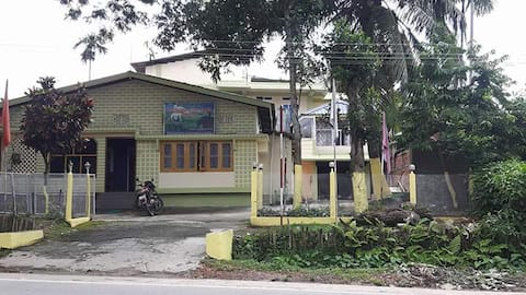 Kaziranga Guest House is one of the beautifull