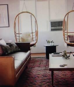 温馨小屋 - 辉南县 - Appartement