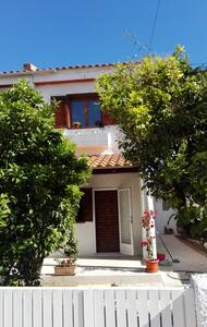 Lovely semidetached house Holiday rental in Murcia - House