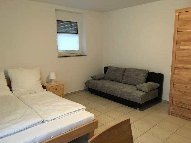 Casita Amann - Apartment 2.2 - Friedrichshafen - Appartement