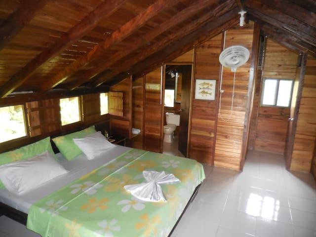 Hotel Nuquimar, Suite