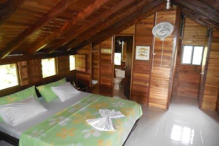 Hotel Nuquimar, Suite - Nuquí