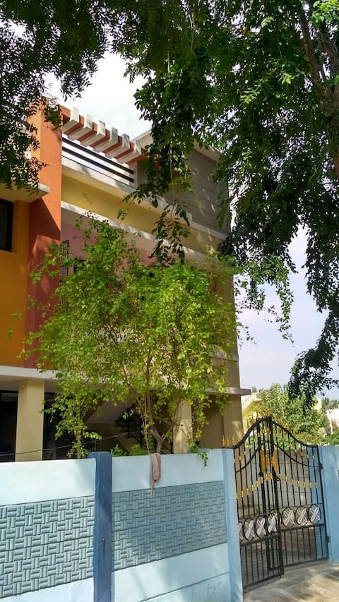Ambal Illam Home stay