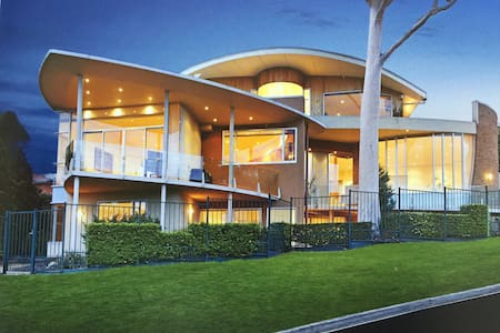 F&D's House - Toorak,Melbourne