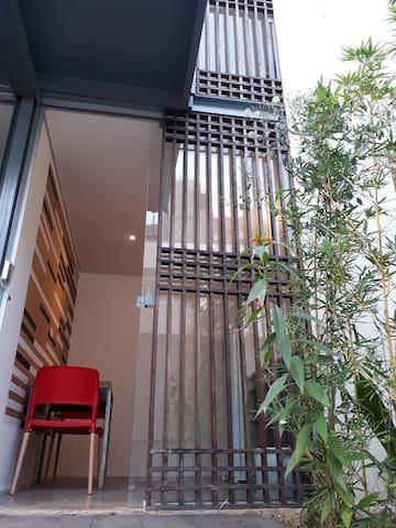 Vila Galeria  Apartamento 05