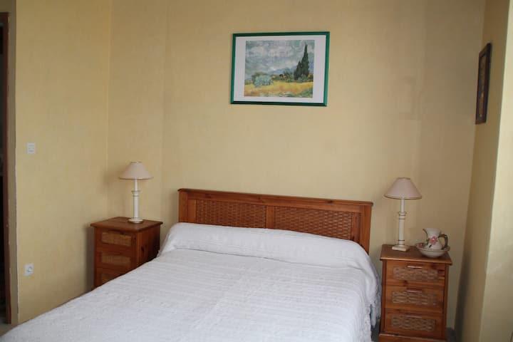 Chambre en Lauragais