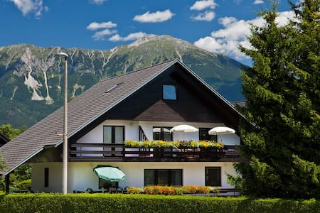 Lake Bled Apartment Marjetka  - Flat