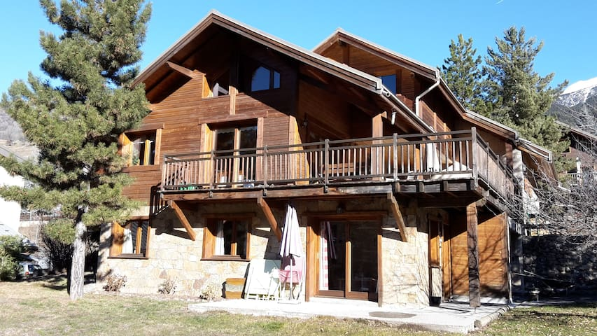 Appartement Serre Chevalier - Saint-Chaffrey - Apartmen