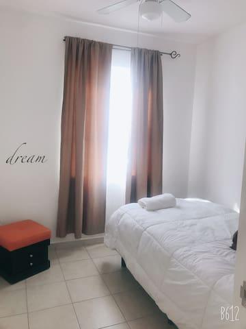 Casa Angel, comodidad en una estancia corta - WiFi