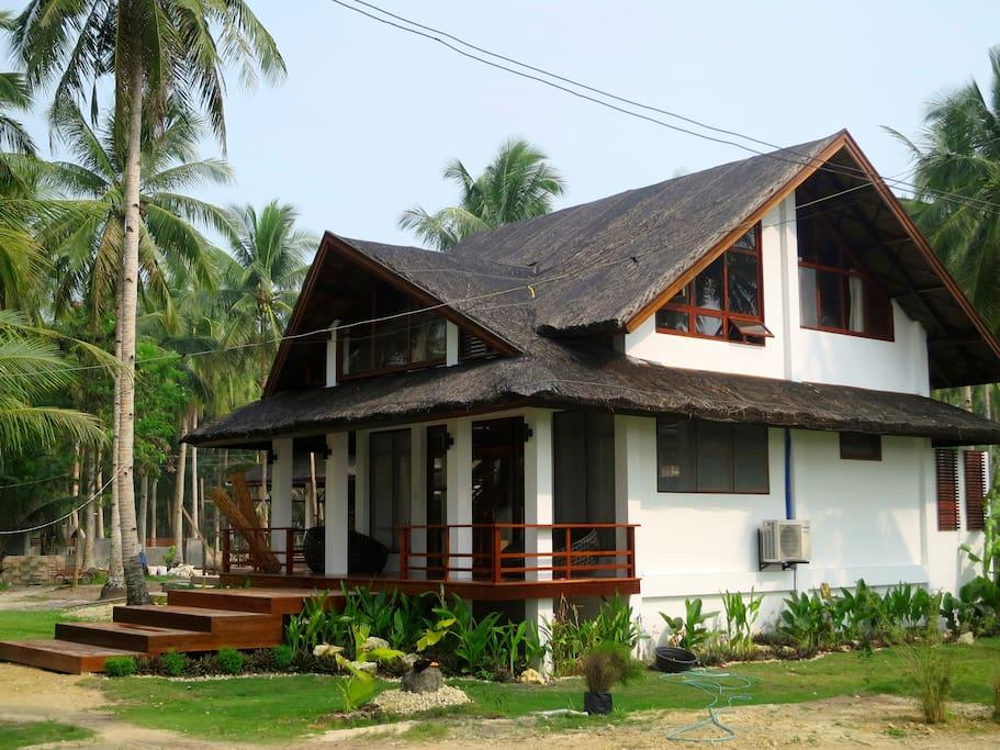 Family Loft Villa