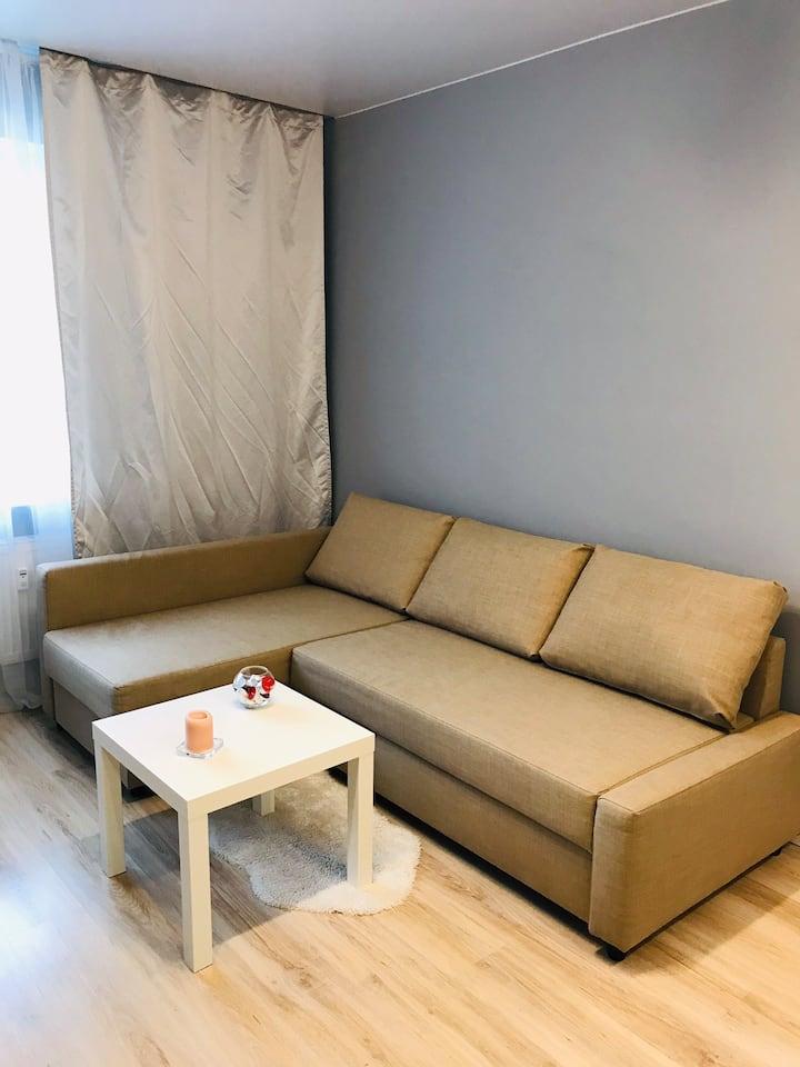 Kelgris apartment