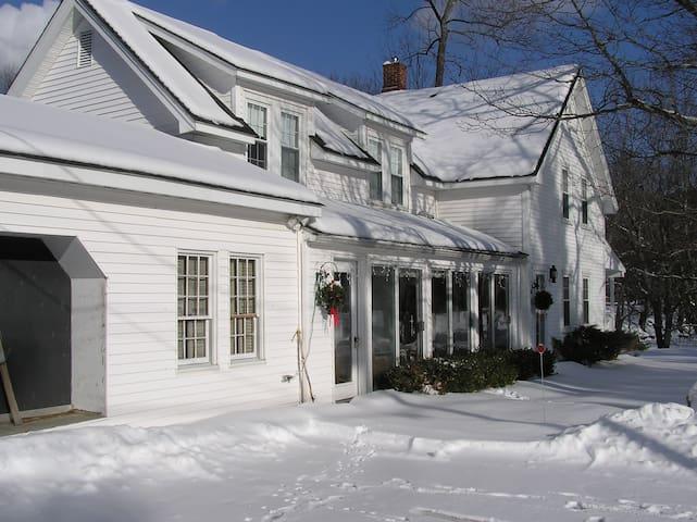 Jackson House - Jackson - Huis
