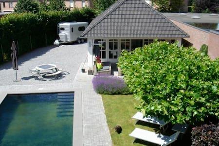 Luxe gastenverblijf nabij Breda - Teteringen - Flat